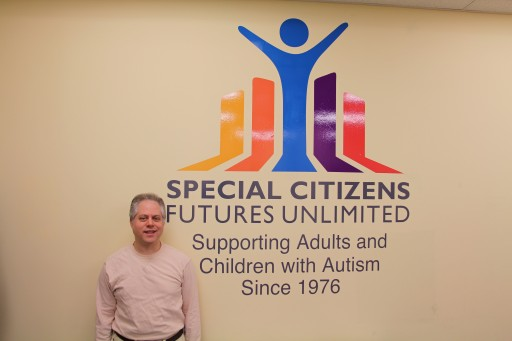 New York City Man to Speak at United Nations' World Autism Awareness Day Event